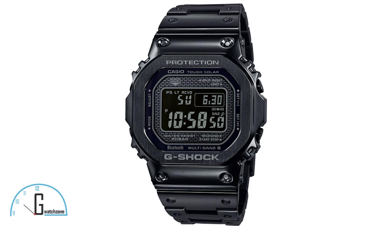 Casio G-Shock GMW-B5000GD-1DR