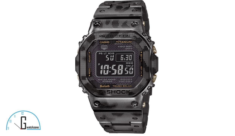 Casio G-Shock GMW-B5000TCM