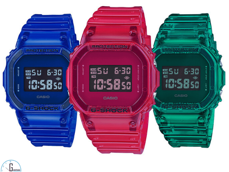 Skeleton Watches under 500