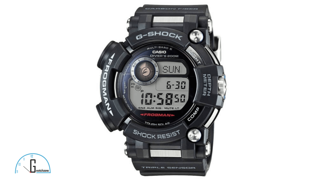 Most expensive gshock watches 2020