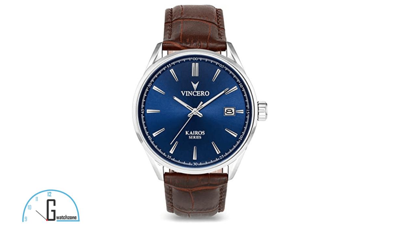 Vincero Luxury Men's Wrist Watch
