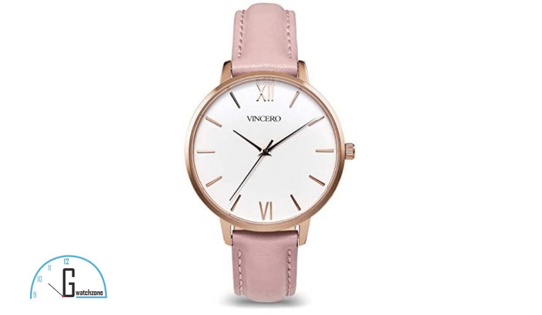 vincero-watch-review