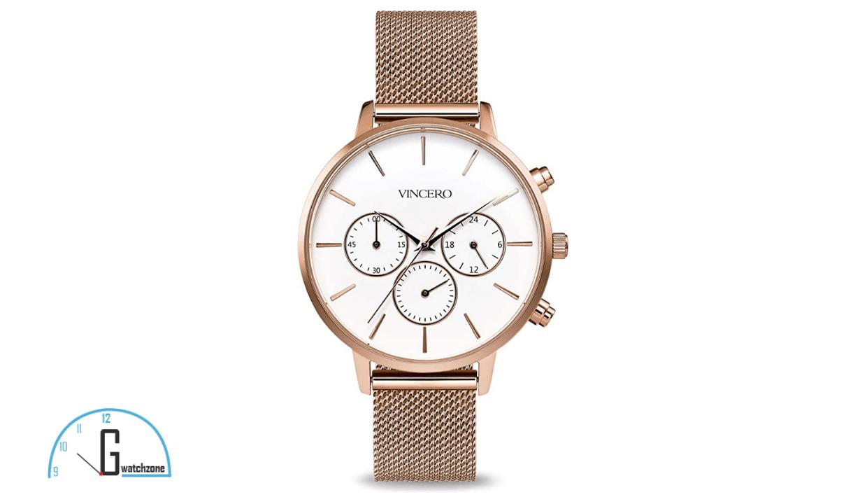 Vincero Women's Luxury Kleio Watch