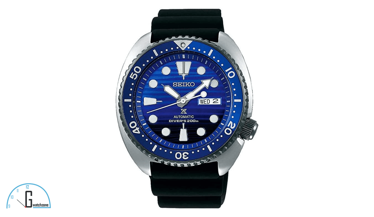 Best Seiko Mens Automated Watch
