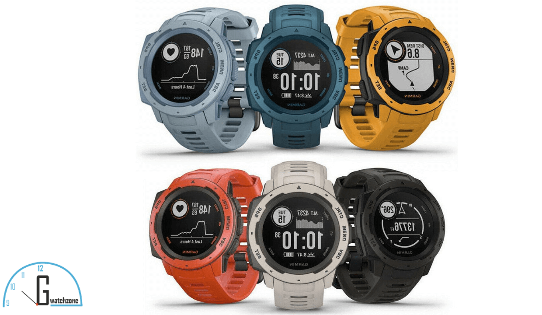 Best Outdoor Smart watch