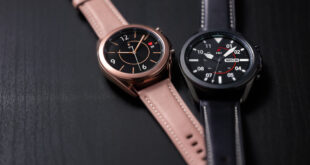 Samsung Galaxy Women's Watch