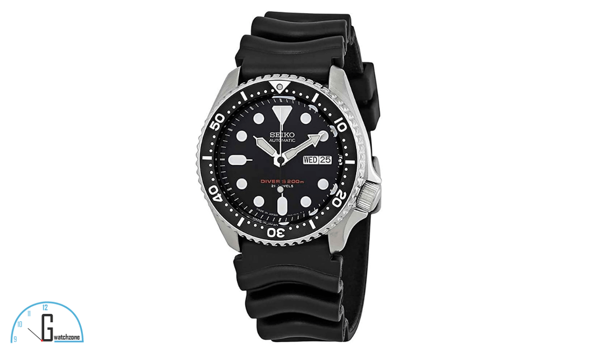 automatic watches under $200