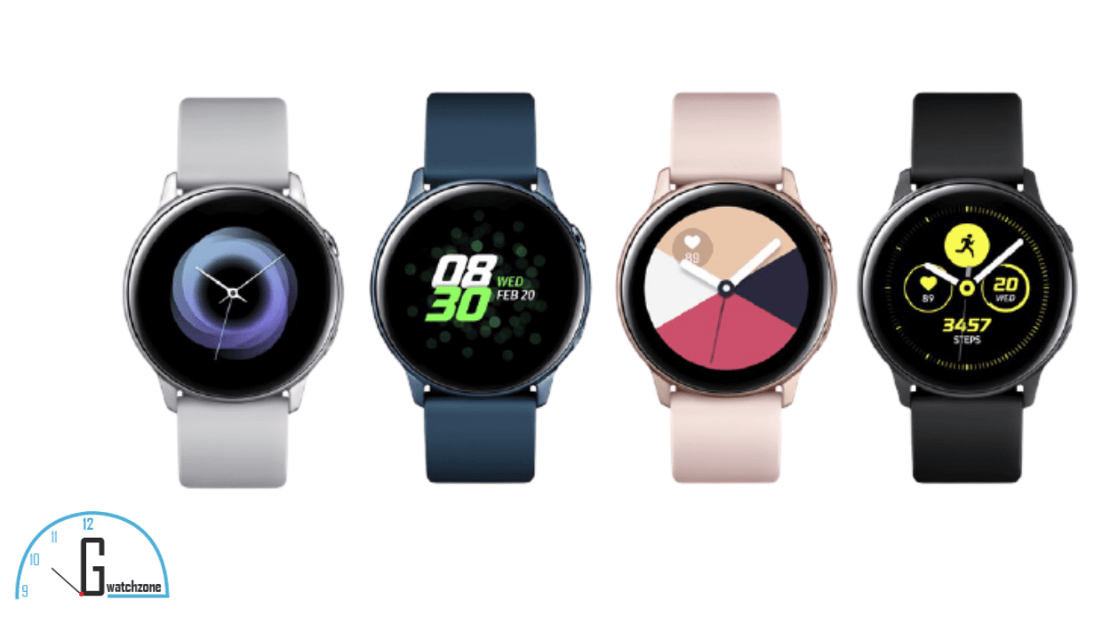 Samsung Watches for Women's