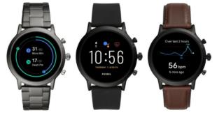 best outdoor smartwatch