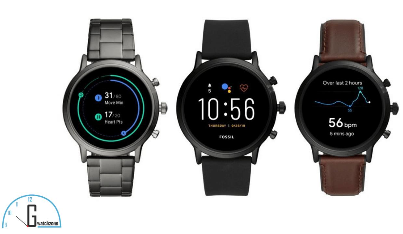 Best Outdoor Smartwatches