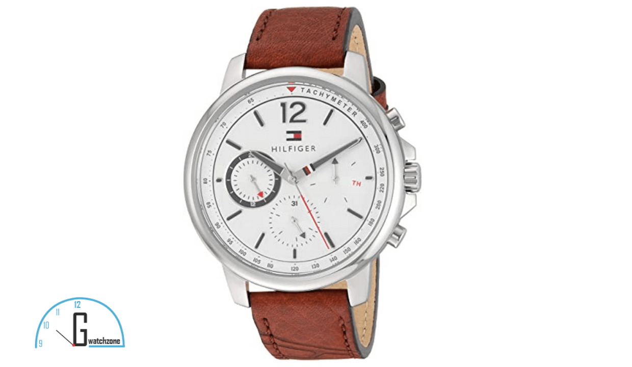 Tommy Hilfiger Watches for Men's