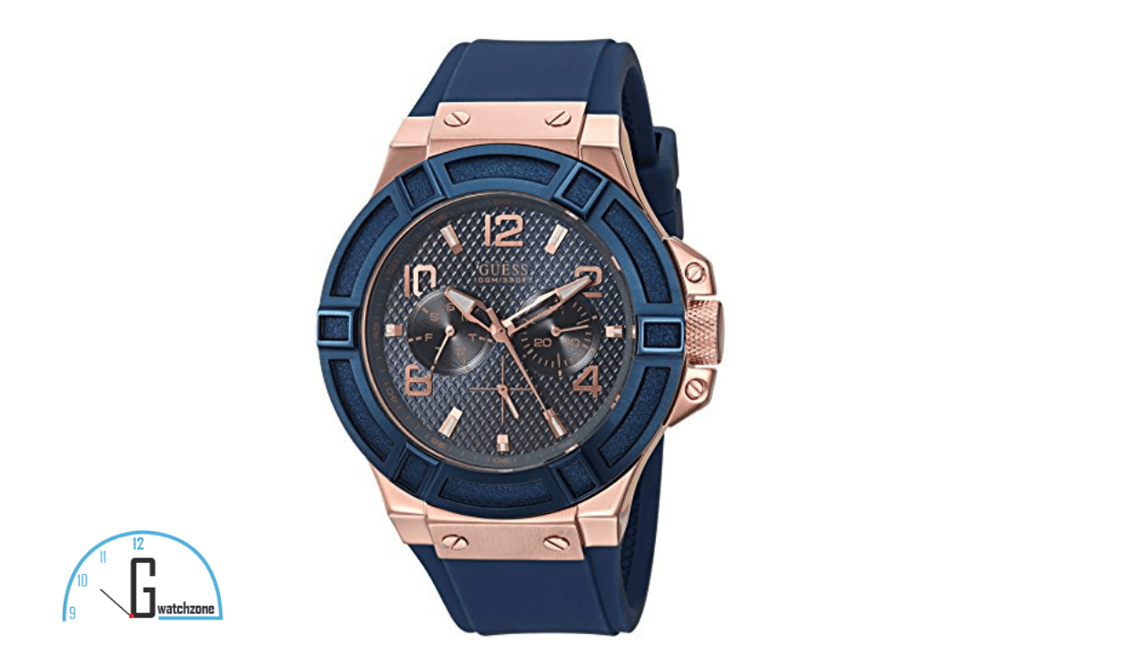 Guess Watches USA Reviews