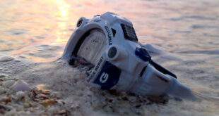 Are Casio watches Water Proof