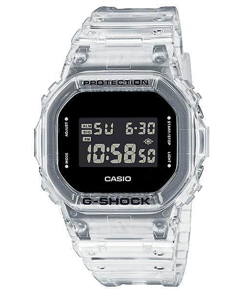 Casio G-Shock black Shelton   DW-5600SKE-7