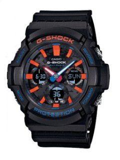 Casio G-Shock GAW-100CT-1ADR