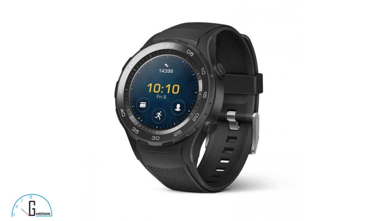 Hawei 2 Smart Watch