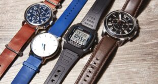 watches under 50 pounds