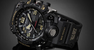 What is Casio g-shock tough solar?