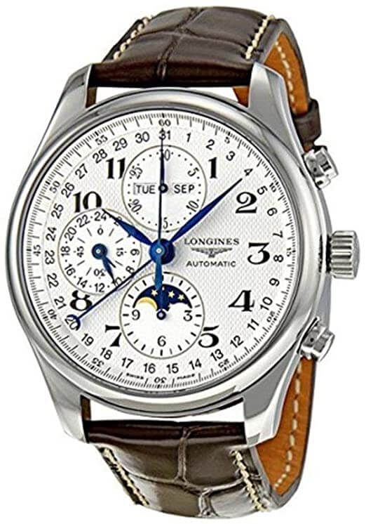 Moon Phase watches under 500