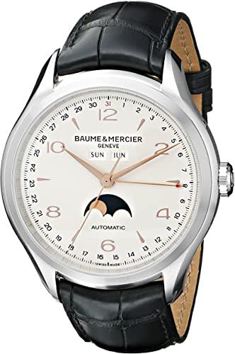 Baume & Mercier Men's BMMOA10055 Clifton