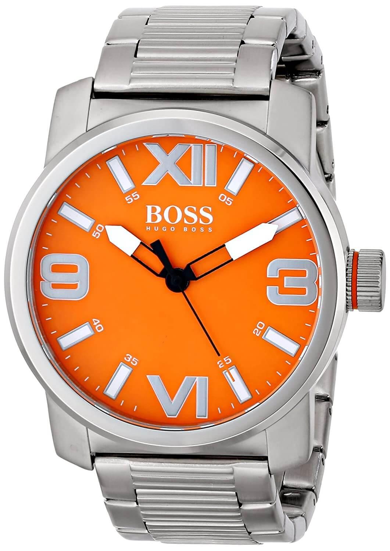Hugo Boss Orange Men's Watch