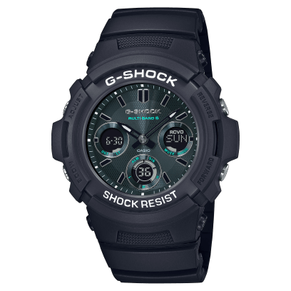 Casio G-Shock new models for April 2021
