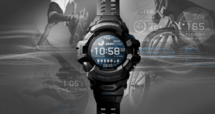 Casio G-Shock New Watches for April 2021