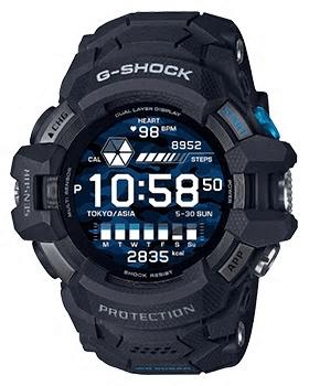 Casio G-Shock Smartwatch GSW-H1000-1
