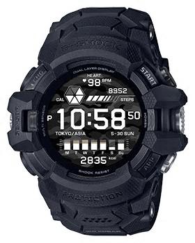 Casio G-Shock Smartwatch GSW-H1000-1A