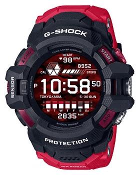 Casio G-Shock Smartwatch GSW-H1000-1A4DR