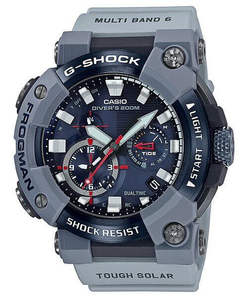 Casio G-Shock Royal Navy GWF-A1000RN-8A