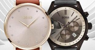 Hugo Boss Orange Men's Watch Review