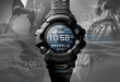 Casio G-Shock Smartwatch OS Wear GSW-H100