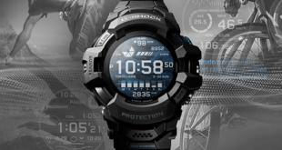 Casio G-Shock Smartwatch OS Wear GSW-H100