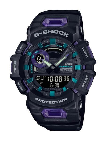 Casio G-Shock GBA-900