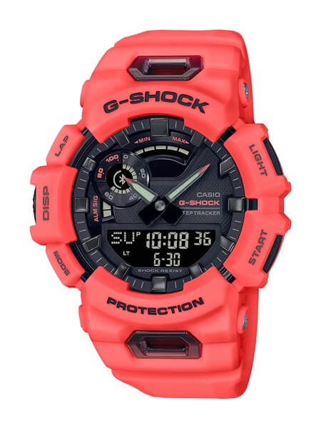 Casio G-Shock new Watches for April