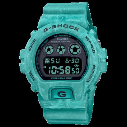 Casio G-Shock DW-6900WS-2JF:
