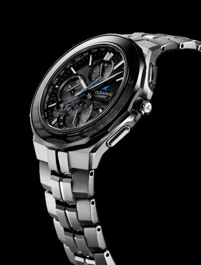 Casio Oceanus OCW-S5000ME-1AJF
