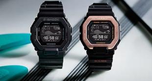 Casio G-Shock GBX-100NS