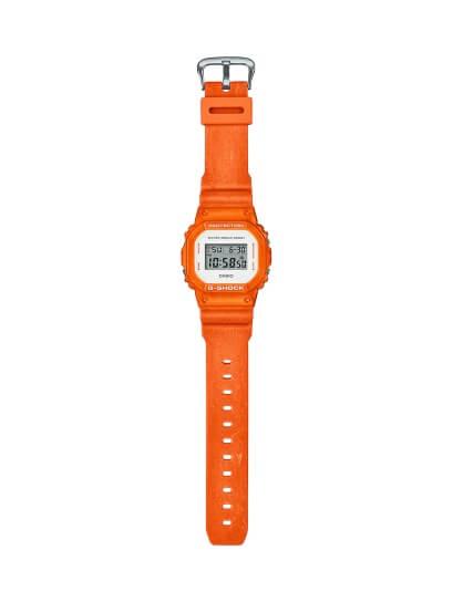 Casio G-Shock DW-5600WS-4JF: