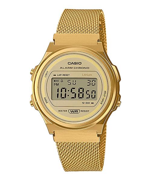 Casio Vintage A171WEG-9A