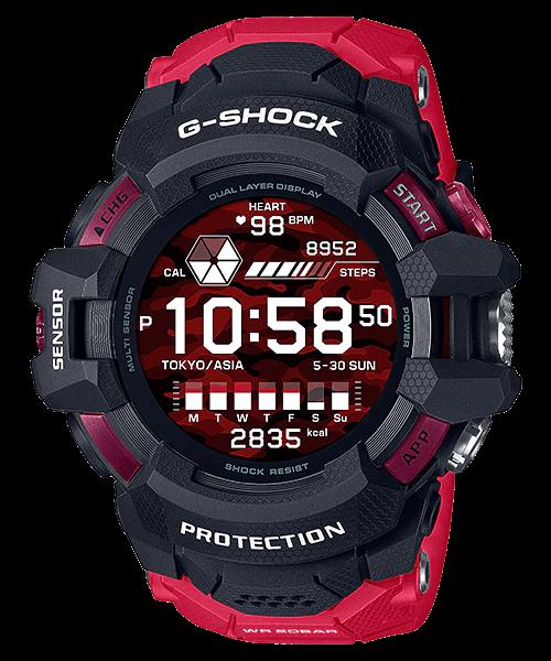 G-Shock GSW-H1000-1A4