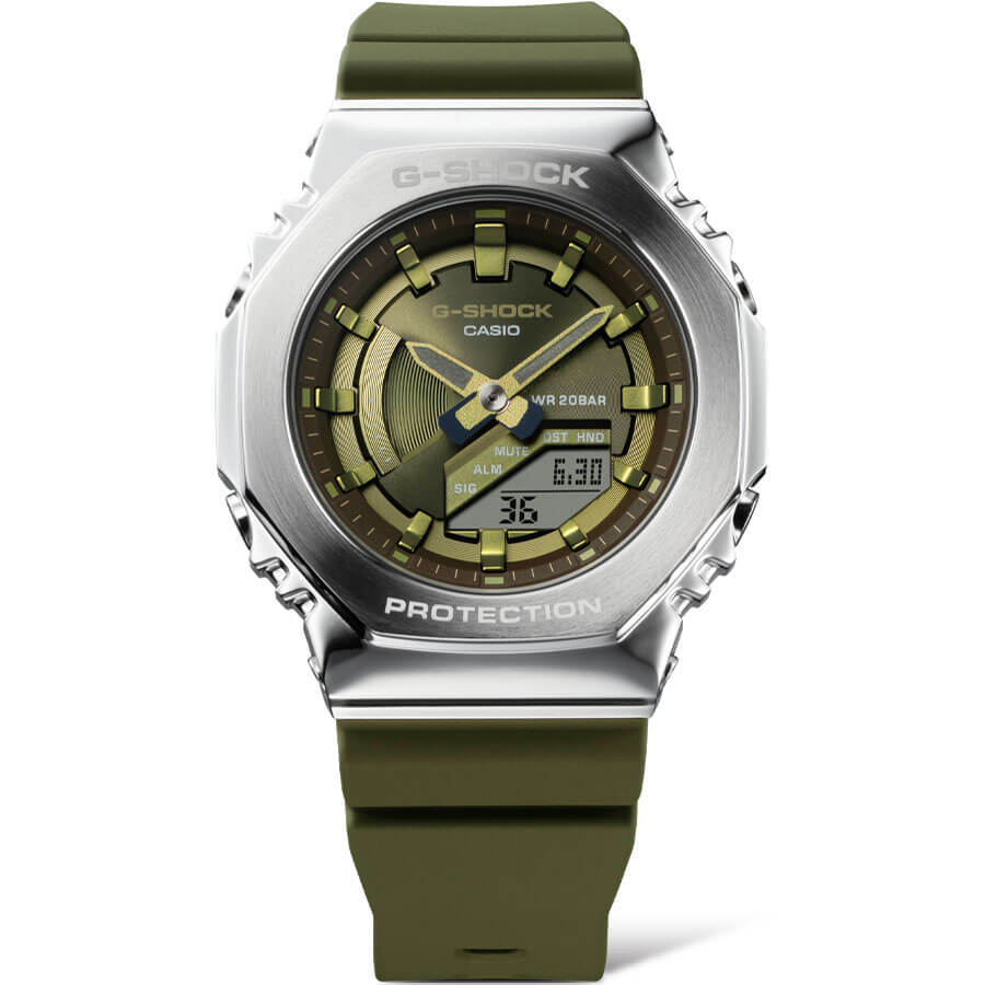 G-SHOCK GM-S2100-3A