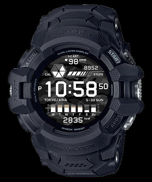 G-Shock GSW-H1000-1A