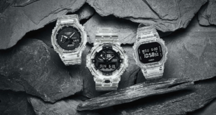 Transparent Series Videos by G-Shock US