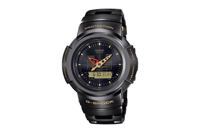 G-Shock AWM-500GC-1A,