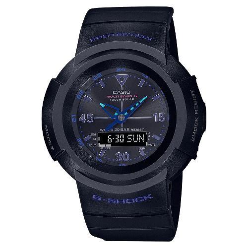 G-Shock AWG-M520VB-1A