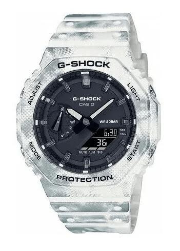 Casio GShock GAE-2100GC-7ADR