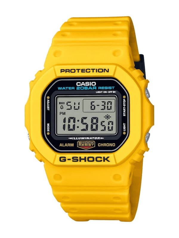 G-SHOCK DW-5600REC-9