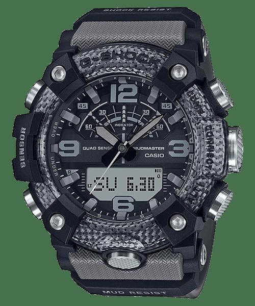 G-Shock Triple Sensor watches